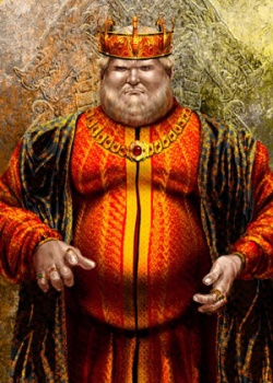 House Targaryen 250px-AEGON_IV