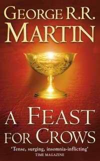 [livre] A feast for crows (tome 4 de Game of thrones)  200px-AFeastForCrows