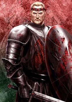 House Targaryen 250px-MAEGOR_I