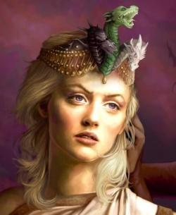 House Targaryen 250px-Daenerys_by_quickreaver