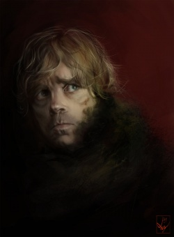 House Lannister 250px-Tyrion_Lannister_by_AniaEm