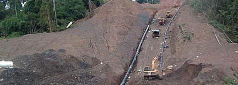 Etat d'urgence dans la forêt péruvienne Oilngaz_wwfperu_349405