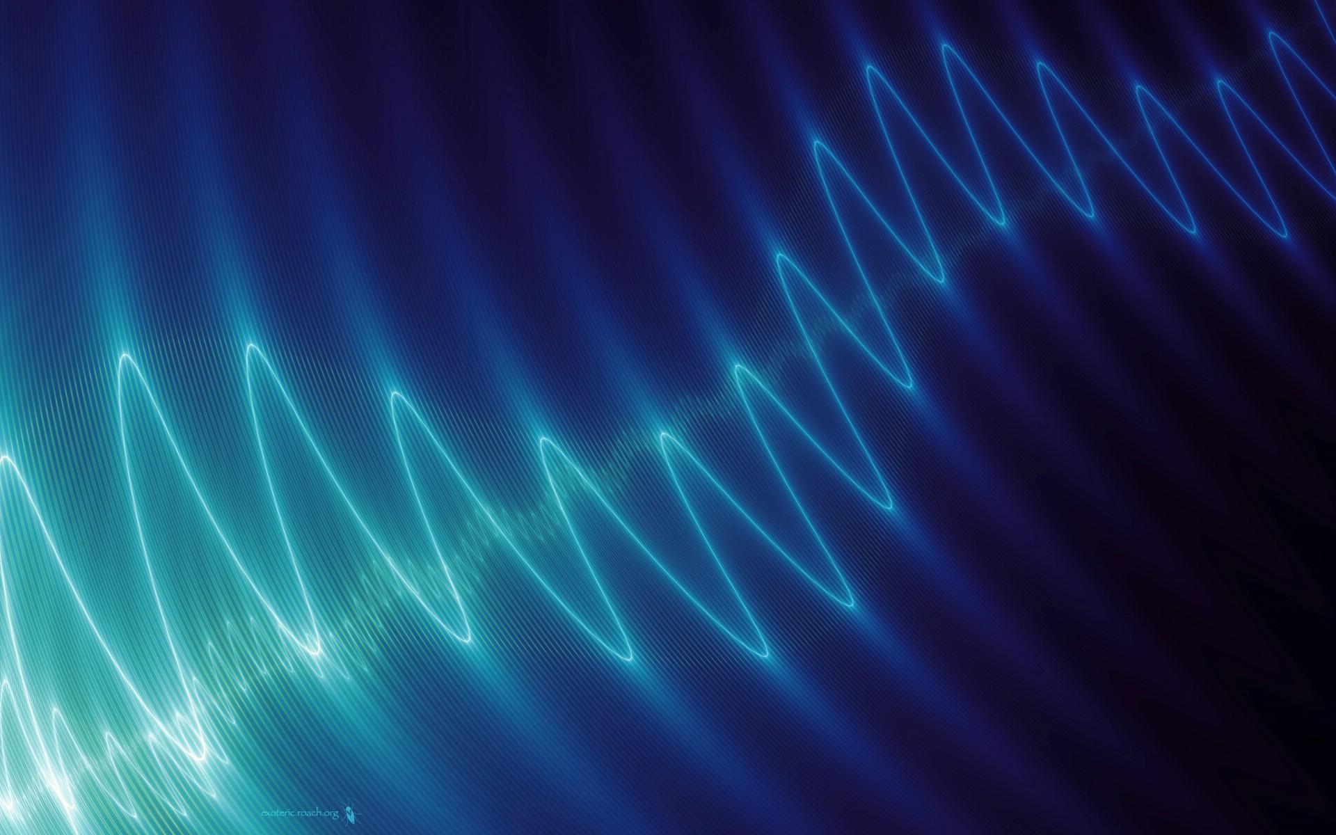 Звук, ритм, музыка и их воздействие на души и поток энергии в чакрах  Waveform-1-Q