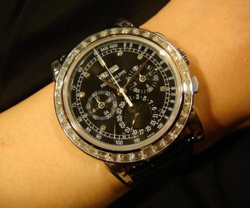 LA montre élégante 5971ay0