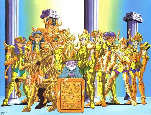 Nuevo Thread ^^ Saint Seiya Caballeros-dorados