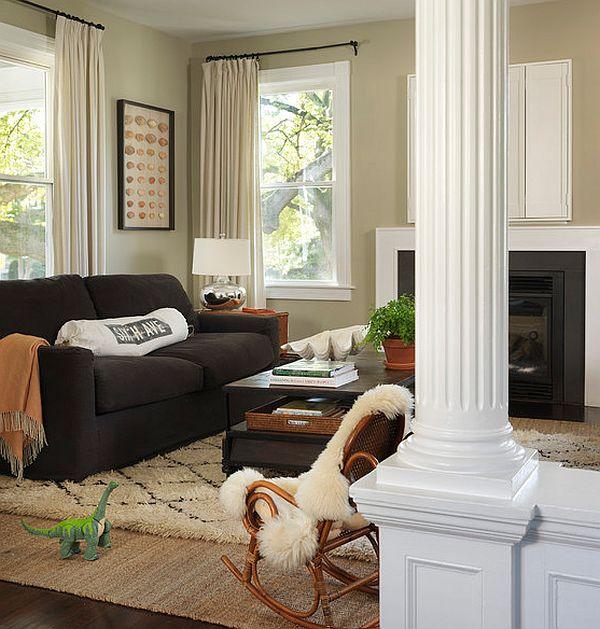 كيفية إضافة سجادة  للمنزل بطريقة أكثر تنسيقا  Amazing-Ideas-on-How-to-Add-Rugs-in-All-Rooms-of-your-House_05