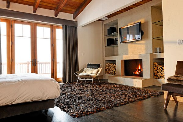 كيفية إضافة سجادة  للمنزل بطريقة أكثر تنسيقا  Amazing-Ideas-on-How-to-Add-Rugs-in-All-Rooms-of-your-House_14