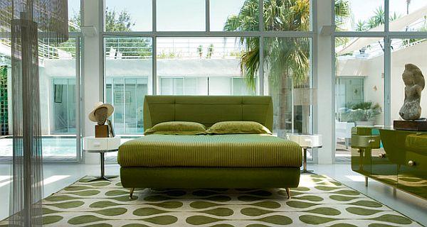كيفية إضافة سجادة  للمنزل بطريقة أكثر تنسيقا  Amazing-Ideas-on-How-to-Add-Rugs-in-All-Rooms-of-your-House_25