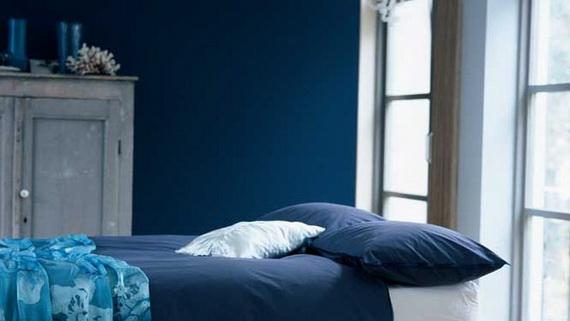 تداخل الازرق في الديكورات المنزليه يهدئ الاعصاب Blue-nterior-Decorating-Ideas-or-Each-Room-of-the-House_081