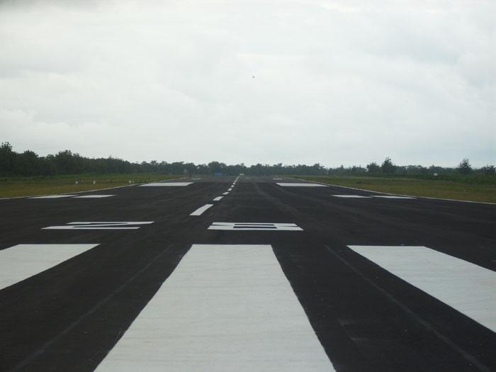 Yuk Lihat Lapangan Udara Gading Playen  Gading-121