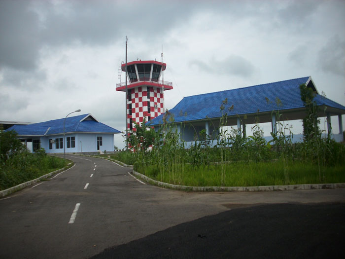 Yuk Lihat Lapangan Udara Gading Playen  Gading-13