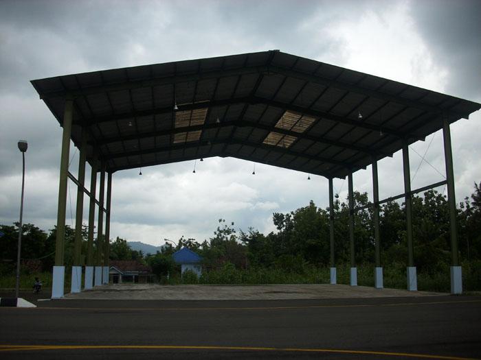 Yuk Lihat Lapangan Udara Gading Playen  Gading-31