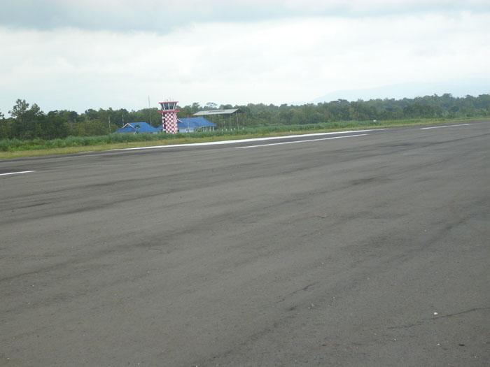Yuk Lihat Lapangan Udara Gading Playen  Gading-62