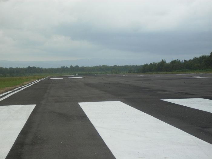 Yuk Lihat Lapangan Udara Gading Playen  Gading-71