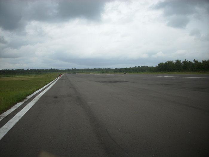 Yuk Lihat Lapangan Udara Gading Playen  Gading-8