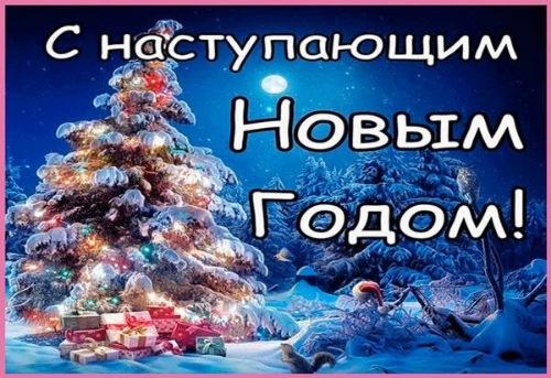 С Новым годом! - Страница 2 8b72a693e220