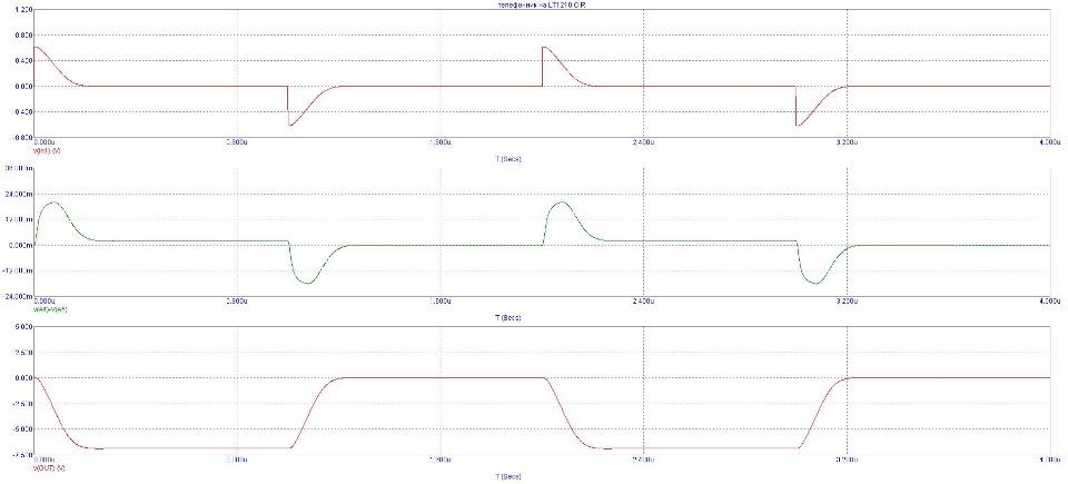 Телефонный усилитель  на композите ора827/лт1210 0c09ceba13bb