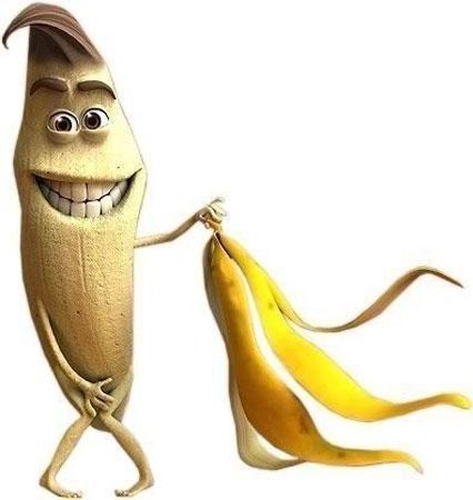 Mes bonheurs du Web 2 BananaRepublique