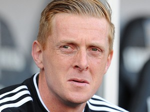 Captains in real life - part 2 Swansea-gary-monk