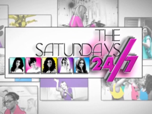 Reality Show >> The Saturdays 24/7 87233010_640
