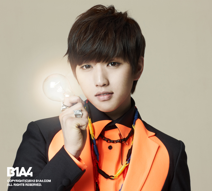 "B1A4 >> Álbum ""IGNITION""[Repackage] - Página 2 Sd"