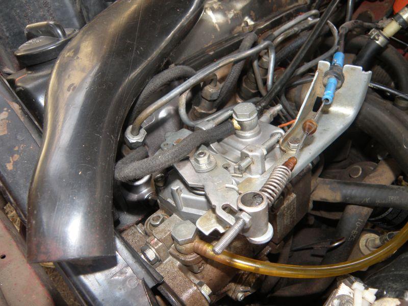 Bomba inyectora diesel Bosch 29200621ONR