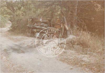 Ратни злочини над мајевичким Србима 45369292eZX