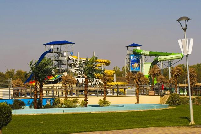 Otvoren akva-park u Bačkom Petrovcu  2854571364f955211ba824637930895