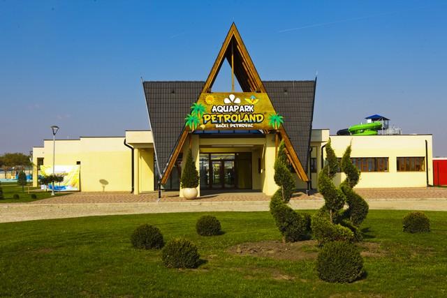 Otvoren akva-park u Bačkom Petrovcu  345782844f9551f7a7ff7023484513