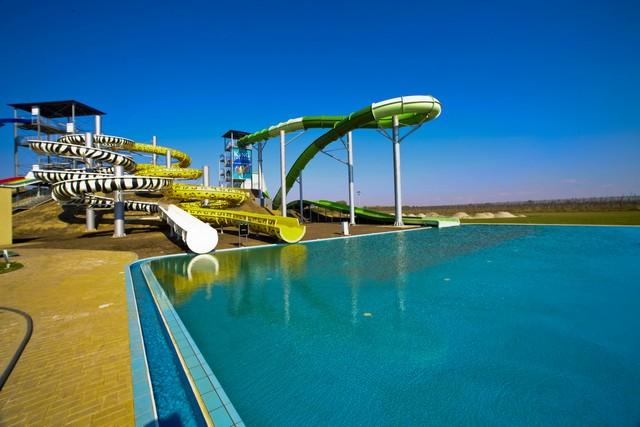 Otvoren akva-park u Bačkom Petrovcu  7544920914f9552216884b197042916