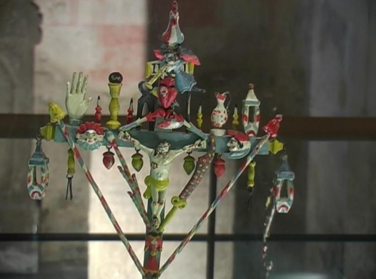 Crucifixions dérangeantes 5_Croix_Marinier_bis
