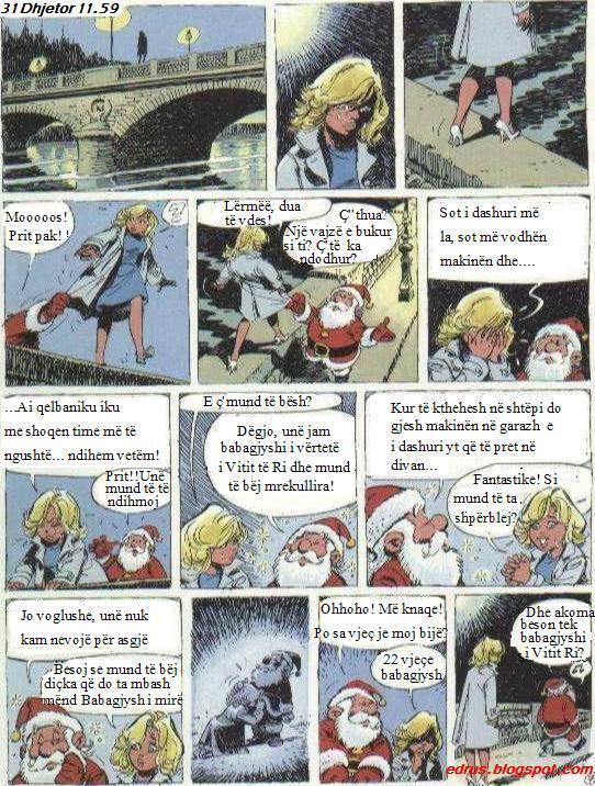 Foto qesharake - Faqe 4 Babagjyshi-i-vitit-te-ri-egziston
