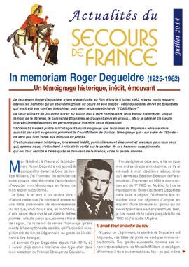 Colonel Hervé De BLIGNIERES,chef d'Escadrons au 1 REC en Indoet puis.... 12060