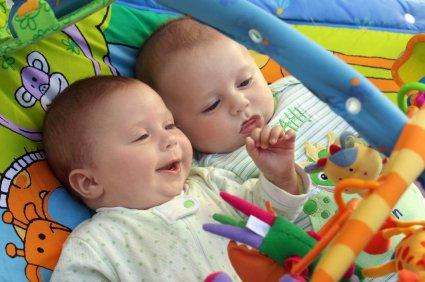 Fotografi Femijesh te vegjel... Babies-playing