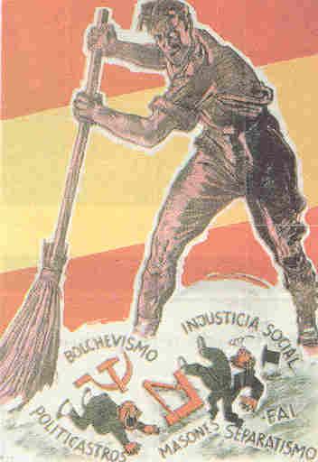 El socialismo nacional peronista Cartel_bando_nacional