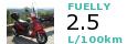 Mudar Filtro de Gasolina na Moto 239073