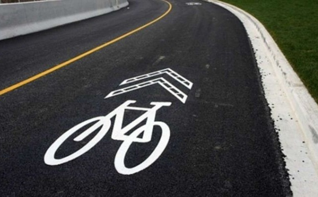 Vesti iz sporta Holandani-voze-bicikle-po-putevima-napravljenim-od-toalet-papira
