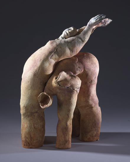 Skulpture od gline - Page 2 MicheleCollier-sculpture