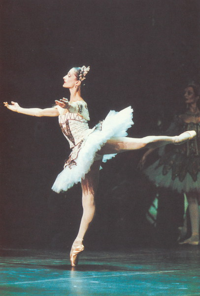 Anciennes danseuse de l'Opéra Loudi01