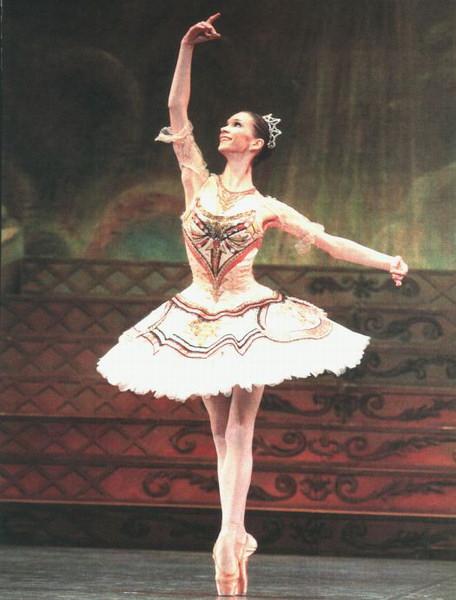 Polina Semionova Sempol08
