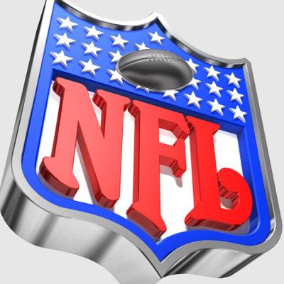 Pour les fans de Foot !!! Nfl-logo