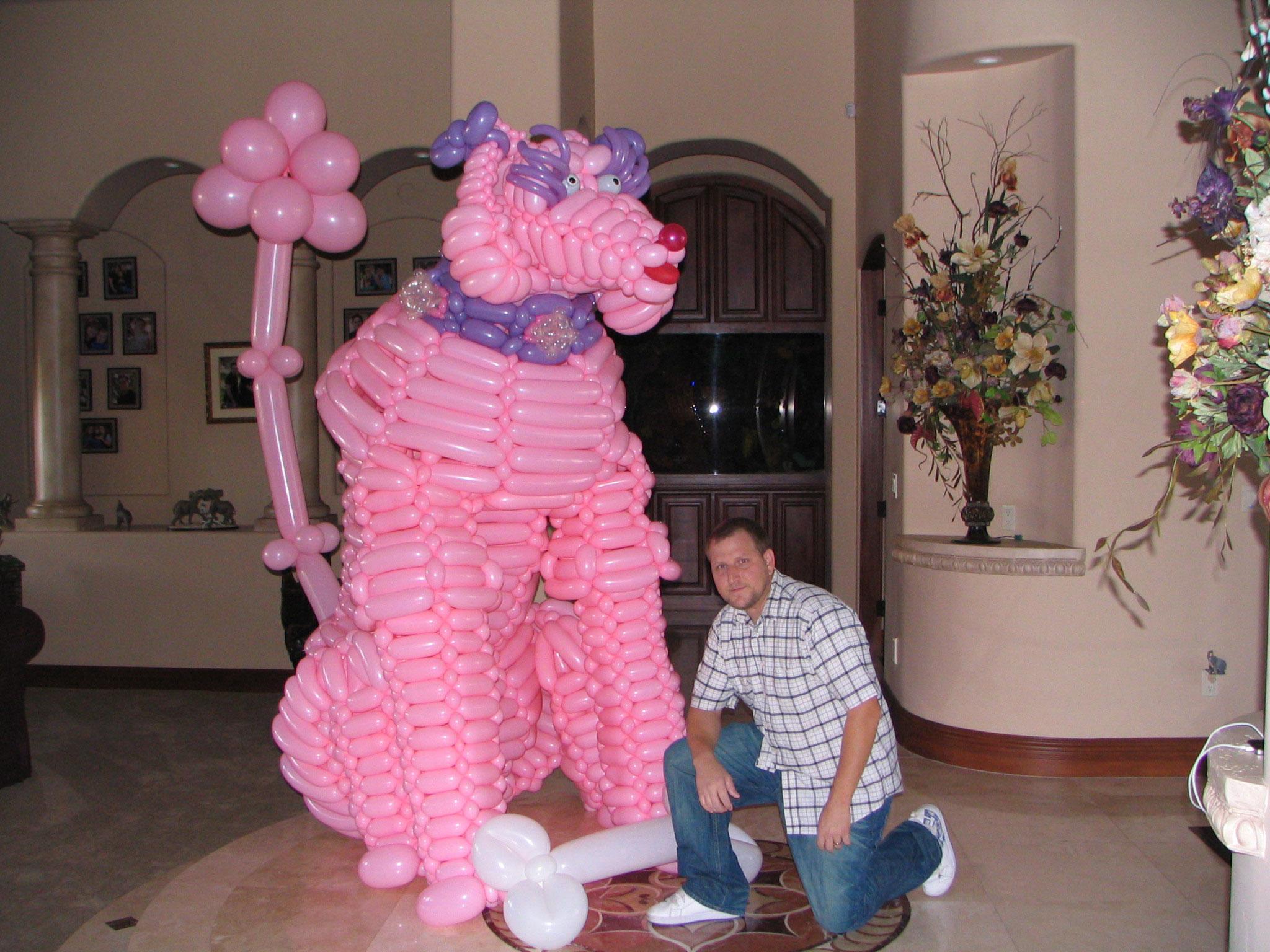 Skulpture od balona - Page 9 Balloonpoodle-jeremy-johnston