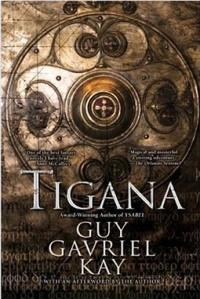 Guy Gavriel Kay, ou la fantasy historique Guy-gavriel-kay-tigana