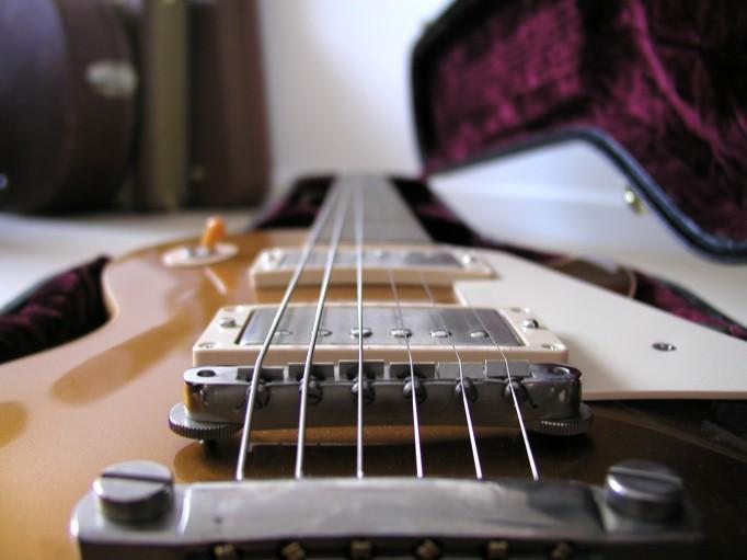 Gibson Les Paul Goldtop Reissue 57 Custom Authentic LP_case_LP_2
