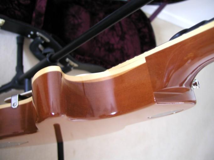 Gibson Les Paul Goldtop Reissue 57 Custom Authentic LP_cut_table