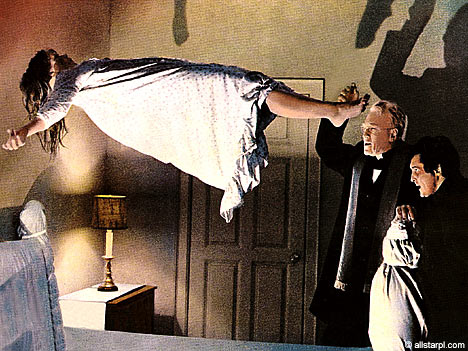buona notte a tutti - Pagina 5 Exorcist