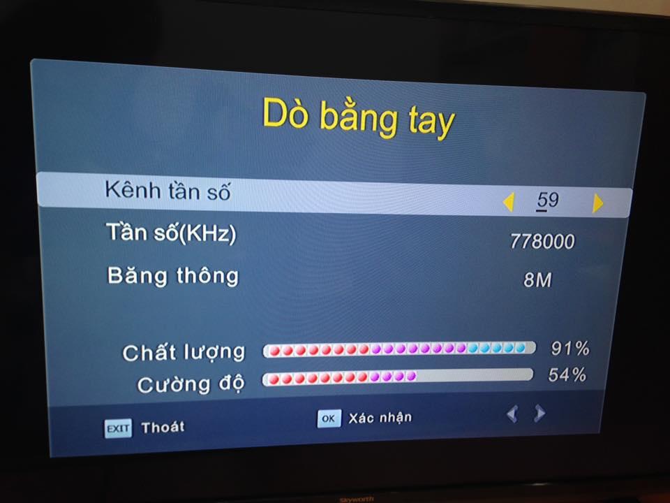 Hướng dẫn lắp đầu thu DVB T2 đơn giản Do%20kenh(1)