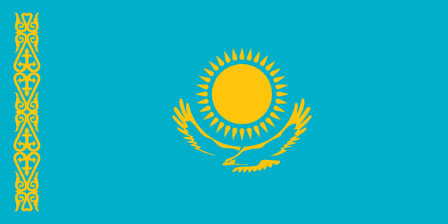 2 reales 1761 Madrid J.P.- Carlos III Kazajstan