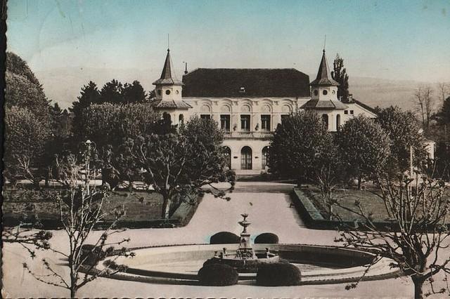 Srpski turizam - Banje - Page 3 Banja-koviljaca-istorija