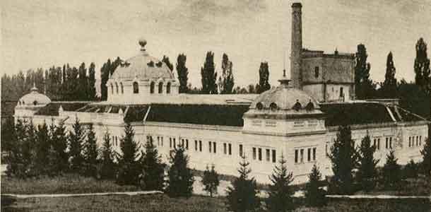 Srpski turizam - Banje - Page 3 Banja-koviljaca-slike